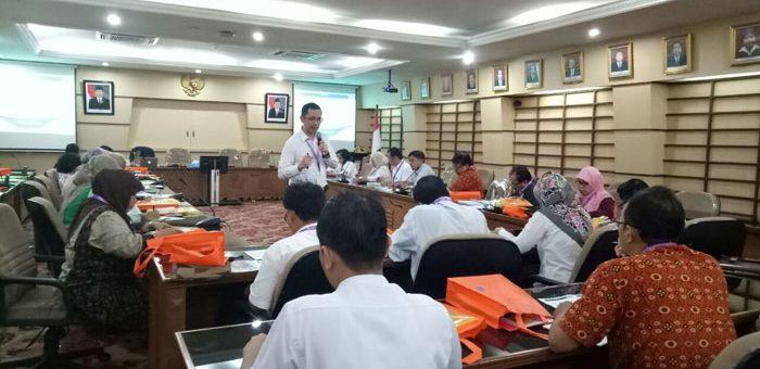 Training ISO 37001 – Direktorat Standarisasi dan Pengendalian Mutu