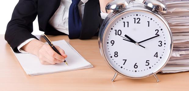 Manajemen Waktu Agar Kerja Produktif dan Efisien