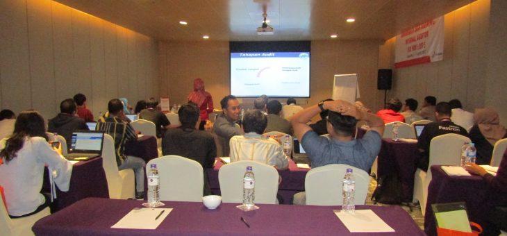 Training ISO 9001 Bandung