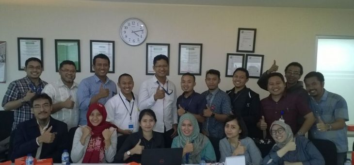 Training ISO 9001 Batam