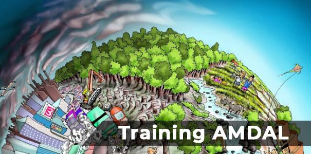 Training Penyusunan AMDAL