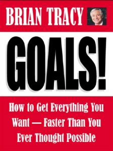 Book Cover: GOALS!