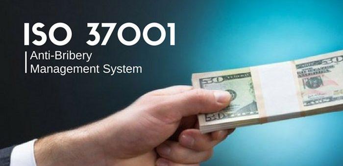 Sertifikasi ISO 37001
