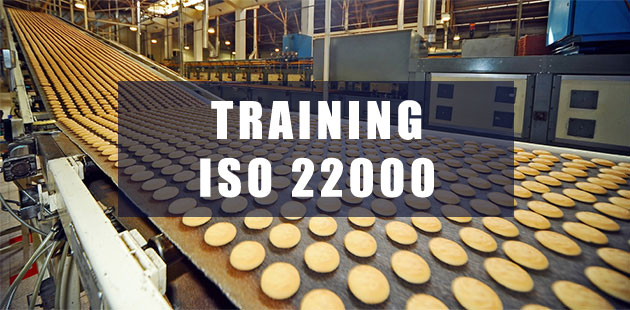 Training ISO 22000 Bandung