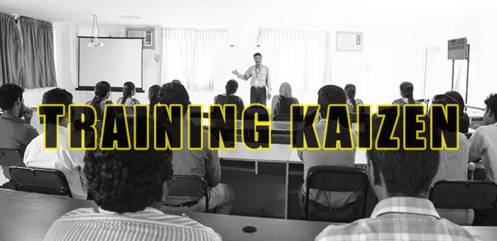 Training Kaizen Surabaya