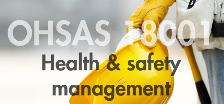 Cara Menerapkan OHSAS 18001