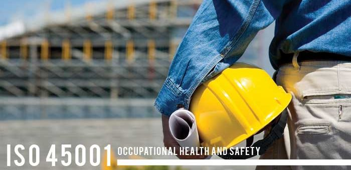 Manfaat ISO 45001 Bagi Perusahaan