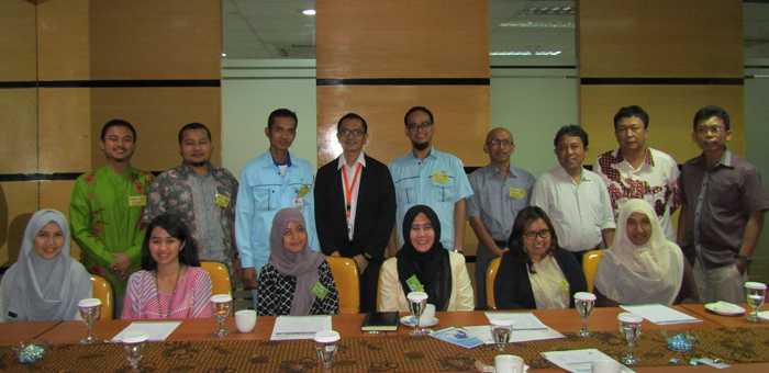 Free Workshop Awareness Upgrading ISO 14001:2015 – Jakarta, 22 September 2016