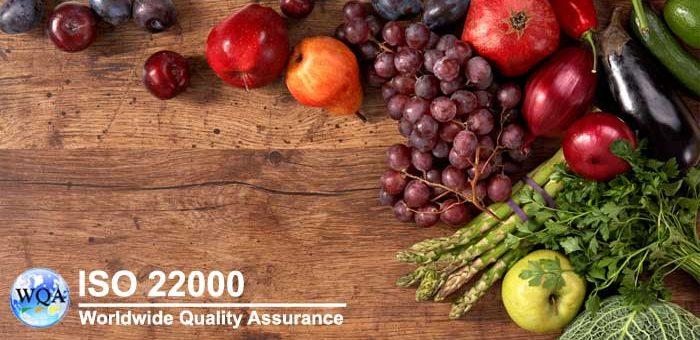 Inilah Persyaratan ISO 22000