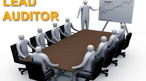 Lead Auditor Course ISO 9001:2015 – 26-30 September 2016