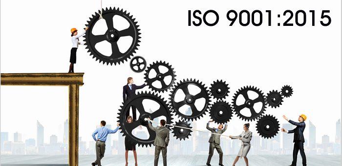 Cara Mudah Menerapkan ISO 9001:2015