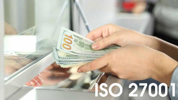 Penerapan ISO 27001 Meningkatkan Kepercayaan Nasabah Bank