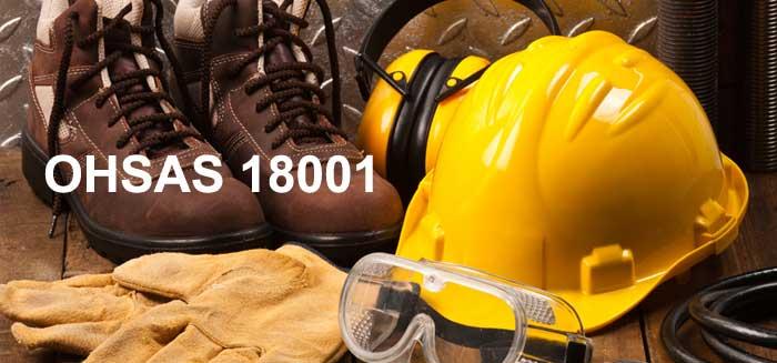 12 Prosedur OHSAS 18001
