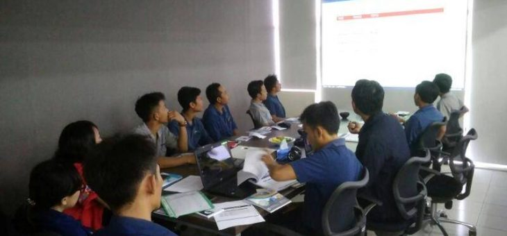 Training ISO 9001 Surabaya