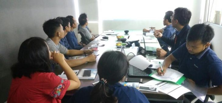 Training ISO 9001 Semarang – Jawa Tengah