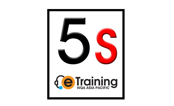Workshop Online Best Practice For 5S Implementation