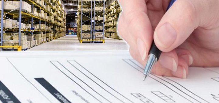 Persyaratan Dokumen ISO 45001