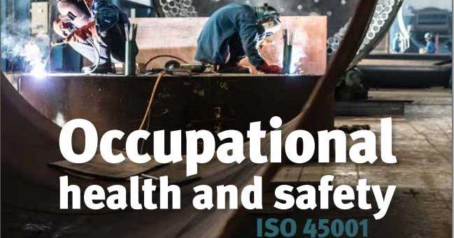Training ISO 45001 Batam