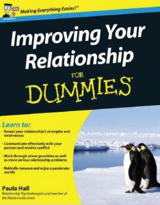 Book Cover: Improving Your Relationship
