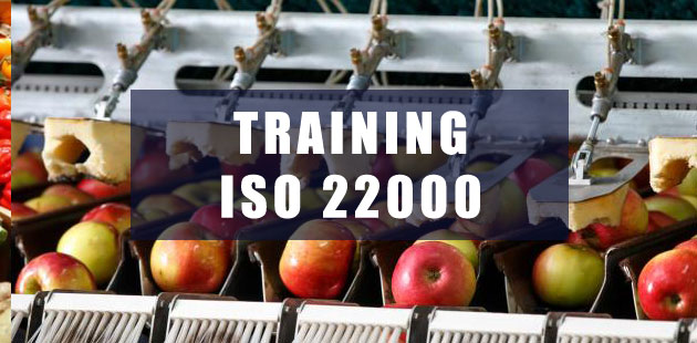 Training ISO 22000 Surabaya