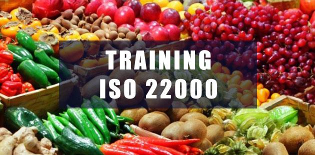 Training ISO 22000 Jakarta