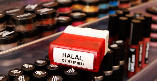 Training Halal
