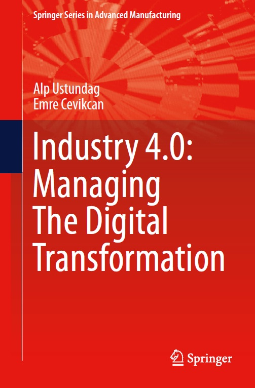 Book Cover: Industry 4.0