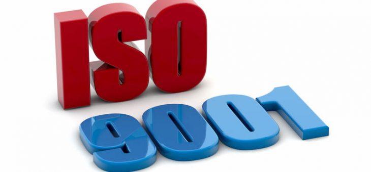 Sistem Manajemen Mutu – ISO 9001