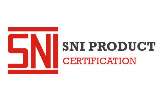 Pembuatan Sertifikat SNI