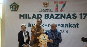 Baznas ISO 9001