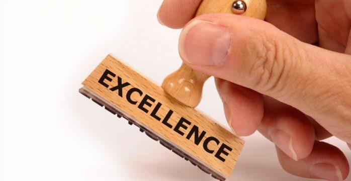 Training Service exellence