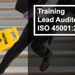 training lead auditor ISO 45001