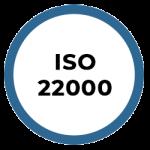 jasa sertifikat iso 22000