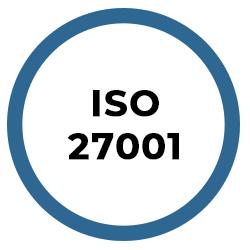 jasa sertifikasi iso 27001