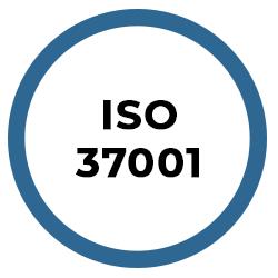 jasa sertifikasi iso 37001