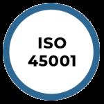 jasa sertifikat iso 45001