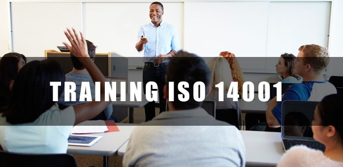 Training ISO 14001 – Manajemen Lingkungan