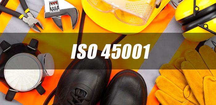 Cara Mendapatkan Sertifikasi ISO 45001