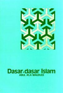Book Cover: Dasar-Dasar Islam