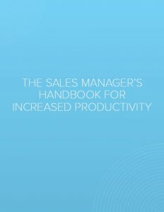 Book Cover: Handbook For Increased Productivity