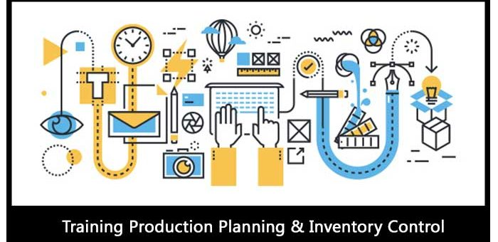 Training PPIC – Production Planning & Inventory Control