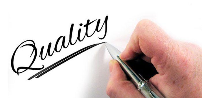 Seberapa Pentingnya Kualitas ?