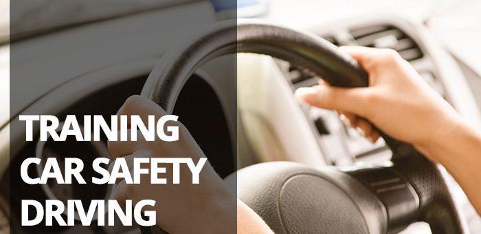 Training Car Safety Driving – Keamanan Berkendara