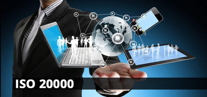 Sertifikasi ISO 20000