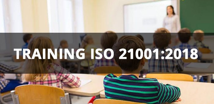 Training ISO 21001