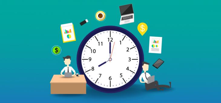 Manajemen Waktu Proses dan Manfaatnya