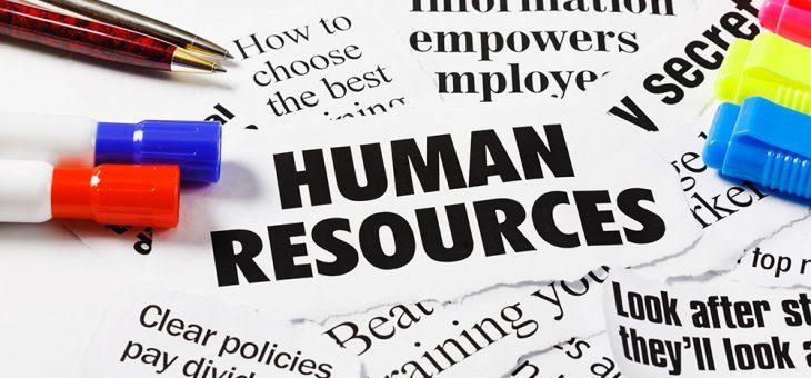 Manajemen Sumber Daya Manusia – ISO 30414